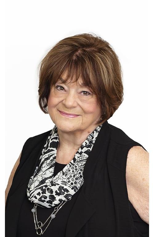 Judy Browning – Final